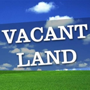 Cover photo for Putting Your Vacant Land to Use