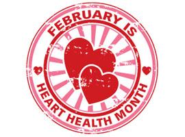 Feb-Heart-Health-Month