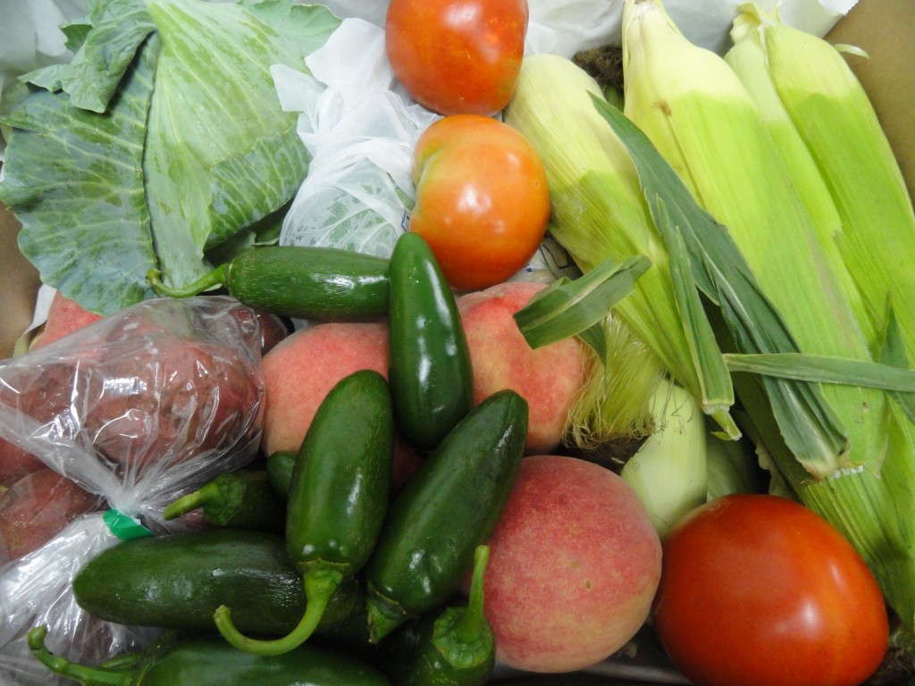 Finding the best in local fruits and vegetables north carolina cooperative extension for North carolina vegetable gardening