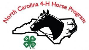 Cover photo for NC 4-H Horse Program December Newsletter