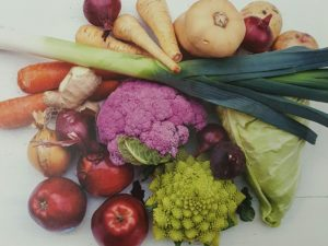 Cover photo for Extension@YourService: Why More Fruits and Veggies Matter