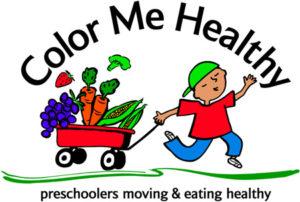 Color Me Healthy logo image