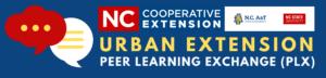 2021-2022 NC Urban Extension Peer-Learning eXchange